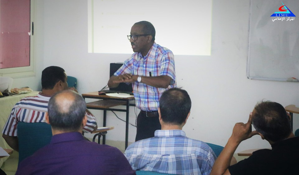 Faculty of Information Technology Aims To Raise The Efficiency Of Its Teachers